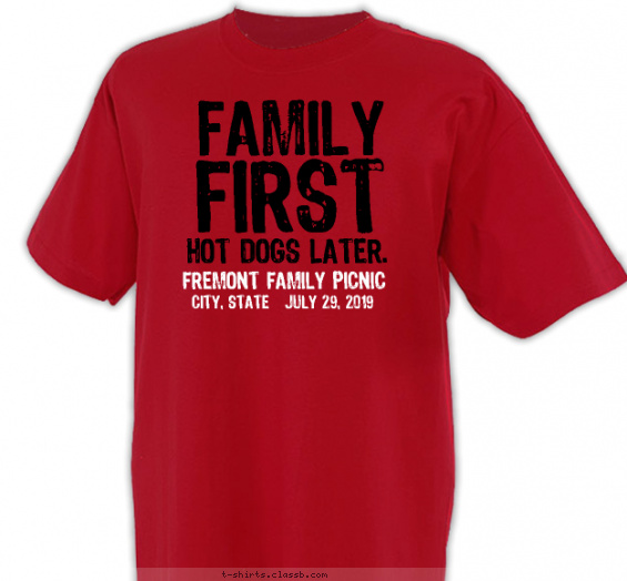 #8 Best Family Reunion T-Shirt of 2017