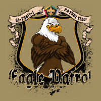Wood Badge Patrol T-Shirt Design Ideas from ClassB