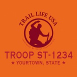 Trail-life-usa SP5903 Thumbnail
