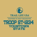 Trail-life-usa SP5905 Thumbnail