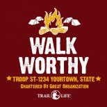 Trail-life-usa SP5916 Thumbnail