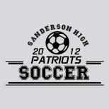 Soccer SP155 Thumbnail