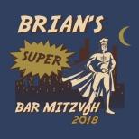 Bar-mitzvah SP6128 Thumbnail