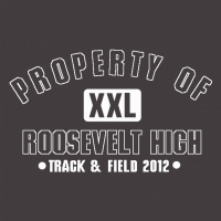 SP1987 Track Property of Shirt