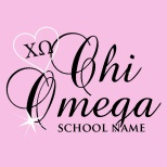 Chi-omega-t-shirts SP6278 Thumbnail