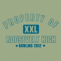SP1992 Bowling Property of Shirt