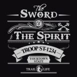 Trail-life-usa SP6337 Thumbnail