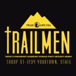 Trail-life-usa SP6335 Thumbnail