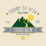 Trail-life-usa SP6336 Thumbnail