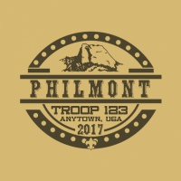 SP6491 SP6491 Philmont Frame