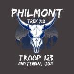 Philmont SP6496 Thumbnail