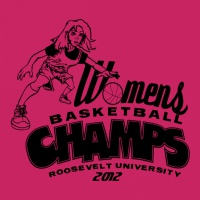 SP263 Women's Basketball Champs