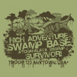 Swamp-base SP6665 Thumbnail