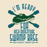 Swamp-base SP6668 Thumbnail