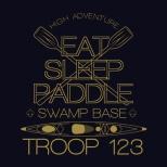 Swamp-base SP6669 Thumbnail