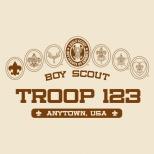 Troop SP616 Thumbnail