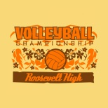 Volleyball SP315 Thumbnail