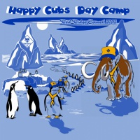 SP875 Happy Cubs Day Camp
