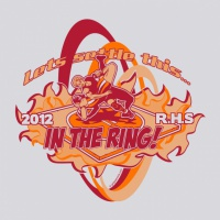 SP2362 Settle this in the Ring Shirt