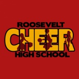 Cheerleading SP1284 Thumbnail