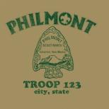 Philmont SP596 Thumbnail