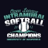 Softball SP293 Thumbnail