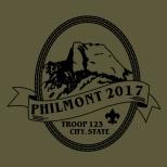 Philmont SP608 Thumbnail