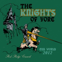 SP1299 Knights of the Cub World