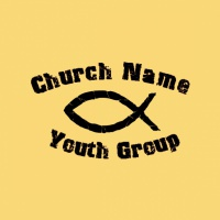 SP2374 Youth Group Shirt