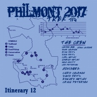 SP2657 Philmont Map Shirt