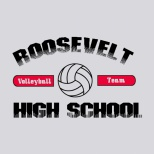 Volleyball SP1058 Thumbnail
