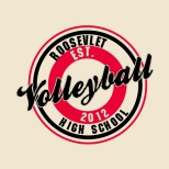 Volleyball SP1063 Thumbnail