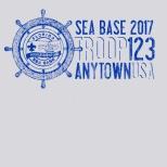 Seabase SP587 Thumbnail