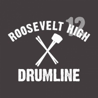 SP1147 Drumline distressed