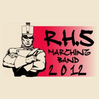 SP1159 Drum Major Band