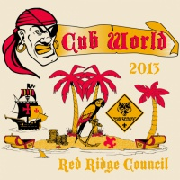 SP852 Cub World Pirates