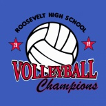 Volleyball SP1116 Thumbnail