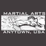 Martialarts SP1647 Thumbnail