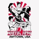 Martialarts SP1648 Thumbnail
