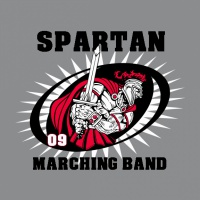 SP2035 Mighty Marching Band Shirt