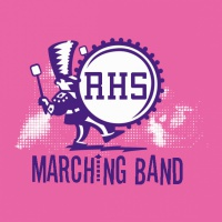 SP2048 Drumming Marching Band Shirt