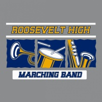 SP2050 Marching Band Instruments Shirt