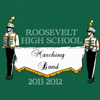 SP2097 Marching Band Banner Shirt