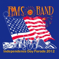 SP2052 Independence Band Shirt