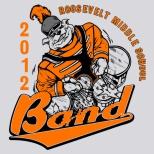 Band SP2073 Thumbnail