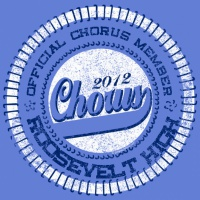 SP2084 Official Chorus Seal