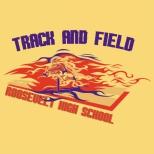 Trackfield SP2954 Thumbnail