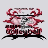 Volleyball SP2975 Thumbnail