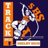 Trackfield SP311 Thumbnail