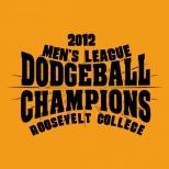 Dodgeball SP1095 Thumbnail